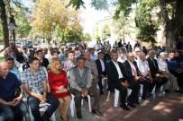MİLLETVEKİLLİĞİ SEÇİMLERİ - Bakan Eroğlu'ndan, AK Parti'li Teşkilat Üyelerine Seçim Çağrısı