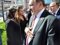 MUSTAFA TUTULMAZ - Bakan Eroğlu'ndan Sandıklı'ya Bayram Müjdesi