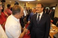 TOPLU SÖZLEŞME - Başbakan Yardımcısı Hakan Çavuşoğlu Açıklaması