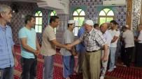ÜÇOCAK - Başkan Pamuk Açıklaması 'Bayram Sevincini Her Zaman Kardeşçe Bir Arada Yaşamalıyız'