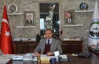 KURBAN İBADETİ - Belediye Başkanı Faruk Köksoy'un Kurban Bayramı Mesajı