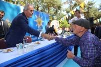 MEHMET MÜEZZİNOĞLU - Bursa'daki Yerel Yönetimler Türkiye'de Lider