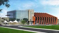 SPOR KOMPLEKSİ - Çankaya'da Üçüncü Havuzun Temeli Atılacak
