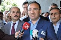'CHP, Türk Adaletine Büyük Saygısızlık Yapmakta'