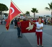KAZıM ARSLAN - Didim 22. Barış Festivali Başladı