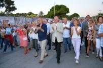 KAZıM ARSLAN - Didim 22. Barış Festivali..