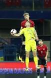 İSMAIL KÖYBAŞı - Dünya Kupası Grup Elemeleri