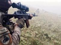 PKK TERÖR ÖRGÜTÜ - Eren için geldiler