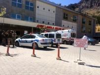 ARAZİ ANLAŞMAZLIĞI - Giresun'da Yer Kavgası Kanlı Bitti Açıklaması 1 Ölü, 3 Yaralı