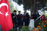 ASLAN AVŞARBEY - Kanlıpınar Şehitliği'nde Anma Töreni Düzenlendi