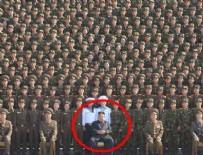 KİM JONG UN - Kim Jong-un'dan dünyaya yeni tehdit!