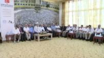 KALKINMA BANKASI - Mekke'de Bayramlaşma