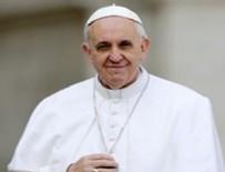 DİKTATÖRLÜK - Papa'dan skandal Kuran-ı Kerim açıklaması: Eleştirel çalışma yapmaları iyi olur
