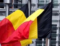 PKK TERÖR ÖRGÜTÜ - PKK uyuşturucu sevkiyatını Belçika'dan yapıyor
