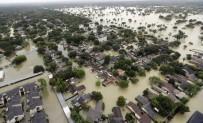 HOUSTON - Teksas'ta Kasırgada Ölenlerin Cenazeleri Ailelerine Teslim Edildi