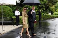 FELAKET - Trump İkinci Kez Teksas'a Gidiyor