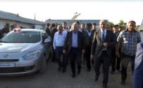 SELAHATTIN BEYRIBEY - Ulaştırma Bakanı Arslan'dan Yerli Baz İstasyonu ULAK Müjdesi