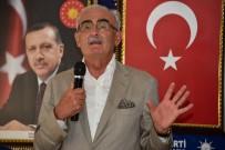 YUSUF ZIYA YıLMAZ - Yılmaz Açıklaması 'Güçlü Türkiye İçin Çok Çalışmalıyız'