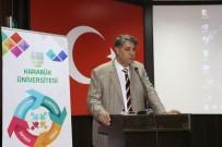 ATOM BOMBASı - 10. Uluslararası Nükleer Yapı Özellikleri Konferansı KBÜ'de Başladı