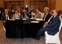 ÜÇÜNCÜ NESIL - 11'İnci Cumhurbaşkanı Gül Açıklaması 'En İyi Yatırım Eğitime Yapılandır'