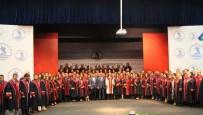 HATIRA FOTOĞRAFI - 133 Akademisyen Yeni Unvanlarıyla Cübbe Giydi