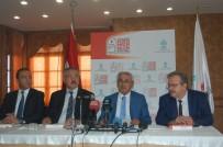IRAK - 14. Uluslararası Konya Müzik Festivali Başlıyor
