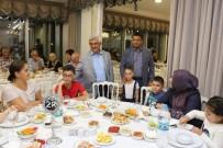 GAZİLER GÜNÜ - 19 Eylül Gaziler Günü Kartal'da Kutlandı