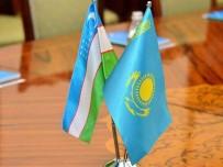 DEMİRYOLLARI - 2018 Kazakistan'da 'Özbekistan Yılı' İlan Edilecek