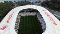 VODAFONE - 2019 Süper Kupa Finali Vodafone Park'ta
