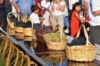 CANDAN ERÇETİN - 3. Trakya Bağ Bozumu Ve Ekoloji Festivali Kapılarını Açıyor