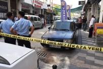 AKPINAR MAHALLESİ - 5'İnci Kattan Düşen Çocuk Ağır Yaralandı