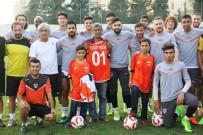 ADANASPOR - Adanaspor'dan Anlamlı Farkındalık