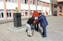 SÜLEYMAN ELBAN - Ağrı'da İlköğretim Haftası Kutlandı