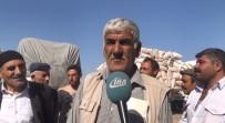 GARIBAN - Ağrı'da Saman Fiyatları Arttı