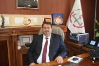 İL MİLLİ EĞİTİM MÜDÜRLÜĞÜ - Ağrı Milli Eğitim Müdürü Turan'ın 'İlköğretim Haftası' Mesajı