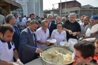 AHİLİK TEŞKİLATI - 'Ahilik Kültür Haftası' Etkinliği