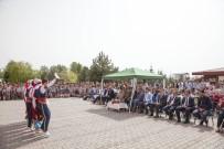 İSTİKLAL - Ahlat'ta İlköğretim Haftası Etkinliği