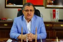 MUSTAFA ATAŞ - AK Parti Merkez İlçe Başkanı Ahmet Namlı Açıklaması