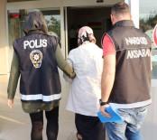 Aksaray'da FETÖ/PDY Operasyonu Açıklaması 17 Gözaltı