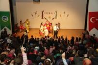 HAFTA SONU - Akyazı Belediyesinden Gençlere Yönelik Yeni Bir Sosyal Sorumluluk Projesi