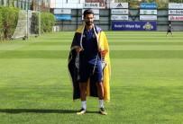 ALPER POTUK - Alper Potuk Açıklaması 'Menajerim Yok Ki Galatasaray İle Görüşsün'