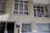 ANTALYA - Antalya'da Alman Uyruklu Bilgisayar Mühendisinin Şüpheli Ölümü