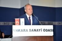 SANAYİ SEKTÖRÜ - ASO Başkanı Özdebir Ekonomik Gelişmeleri Değerlendirdi