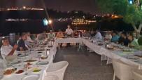MECLİS ÜYESİ - ATO Başkan Adayı Şahbaz Açıklaması 'Yönetimde Şeffaf Olacağız'