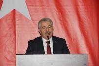 TOPLU İŞ SÖZLEŞMESİ - Bakan'dan 'Taşeron' Açıklaması