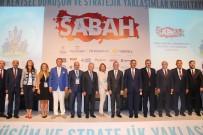 İZMIR TICARET ODASı - Bakan Özhaseki Açıklaması 'Kentsel Dönüşümde Seferberlik Başlatıyoruz'