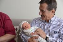 BEBEK - Başkan Ataç Bebeklerin Mutluluğunu Paylaştı