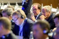 AVRUPA - Başkan Demirören UEFA TEP Toplantısına Katıldı