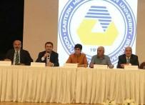 AKDENIZ ÜNIVERSITESI - Başkan Kocamaz, 'Uluslararası Kentsel Politikalar Konferansı'na Katıldı