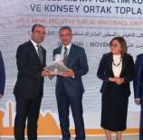 YEREL YÖNETİMLER - Başkan Köşker Aracı Şehirler Forumu İçin Nevşehir'de